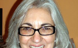 A-Town Foundation - Staff: Patricia Eastman